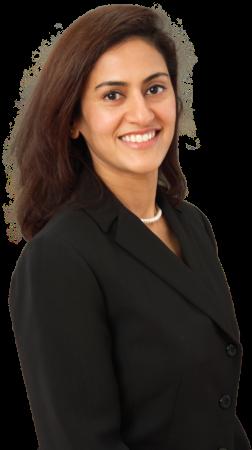 Oakridge Smiles - Dr. Priti Advani