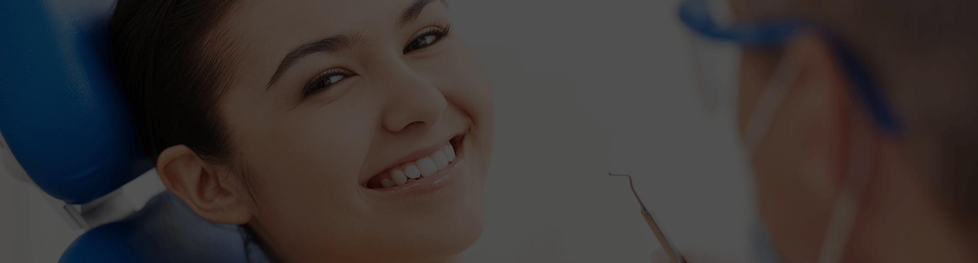 Oakridge Smiles - Home Slider