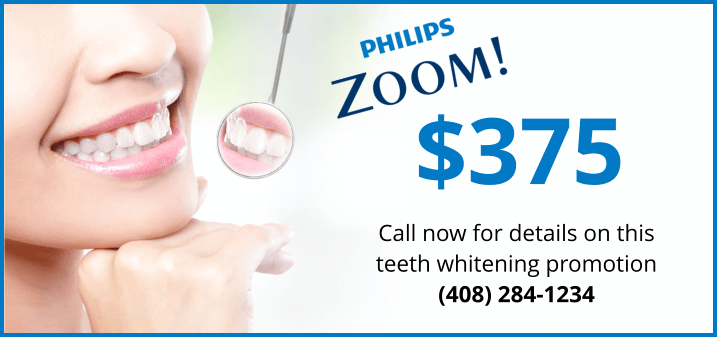 Oakridge Smiles - Zoom Promotion