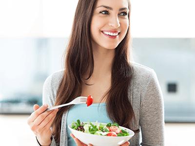 Oakridge Smiles - Dental Health and Diet