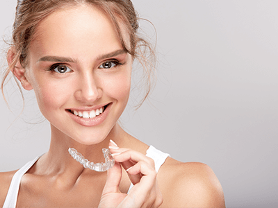 Oakridge Smiles - Invisalign